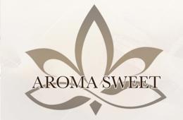 AROMA SWEET アロマスイート